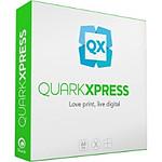 QuarkXPress 2020 Education - Licence perpétuelle - 1 poste - A télécharger