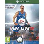 NBA Live 2016 (Xbox One)