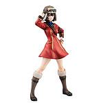 The Kotobuki Squadron in The Wilderness Gals - Statuette Kylie 21 cm