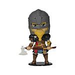 Assassin's Creed Valhalla - Figurine Ubisoft Heroes Collection Chibi Eivor Male 10 cm