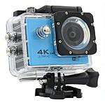 Yonis Caméra sport waterproof Bleu Y-5260