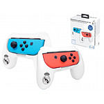 Real Madrid Subsonic Duo control grip pour Joy Cons