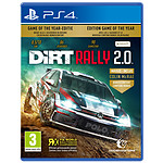 DiRT Rally 2.0 Game of the Year Edition incl. Colin McRae FLATOUTPack (Playstation 4)