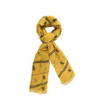 Harry Potter - Foulard Hufflepuff