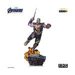 Avengers Endgame - Statuette BDS Art Scale 1/10 Thanos 36 cm