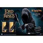 Le Seigneur des Anneaux - Figurine Defo-Real Series Nazgul 15 cm