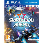 Starblood Arena ( Playstation VR ) (Playstation 4)