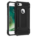 Avizar Coque Noir pour Apple iPhone 7 , Apple iPhone 8 , Apple iPhone SE 2020