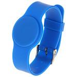 Atlo Bracelet Rfid Couleur Bleu Compatible Mifare 13.56mhz ATO_707MN