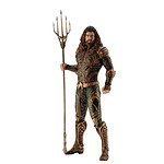 Justice League - Statuette ARTFX+ 1/10 Aquaman 20 cm