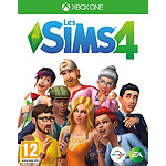 Les Sims 4 (Xbox One)