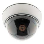 Otio Caméra de surveillance intérieure factice avec LED