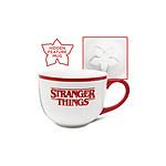 Stranger Things - Mug Hidden Feature 3D Demogorgon