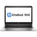 HP EliteBook Folio 1040 G3 (V1P89UT-B-4587) - Reconditionné