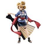 Naruto - Statuette Gals Temari 20 cm