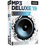 Magix MP3 deluxe 19 - Licence perpétuelle - 1 poste - A télécharger