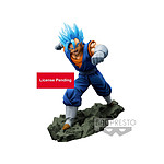 Dragon Ball Z - Statuette Dokkan Battle Super Saiyan God Super Saiyan Vegetto 16 cm