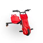 BEEPER Drift trike électrique enfant 100W Rouge RDT100-R