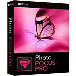 Inpixio Photo Focus Pro - Licence perpétuelle - 1 poste - A télécharger