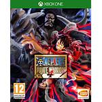 One Piece : Pirate Warriors 4 (Xbox One)
