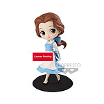 Disney - Figurine Q Posket Belle Country Style B 14 cm
