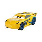 Cars - Maquette Junior Kit sonore et lumineuse 1/20 Cruz Ramirez