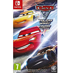 Cars 3 Course Vers La Victoire (SWITCH)