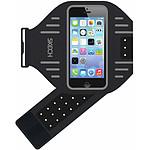 SKECH  Brassard ARMBAND iPhone 5/5S  Noir & Gris