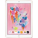 iPad 6 32GB Wifi Gold Grade A - 32 Go - Reconditionné