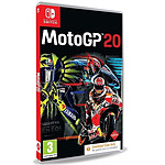 MotoGP 20 (SWITCH)