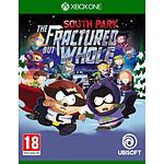South Park : L'Annale du Destin (Xbox One)