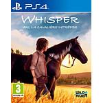 Whisper: Ari, La cavalière intrépide