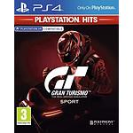 Gran Turismo Sport PS Hits (PS4)
