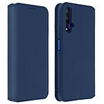 Avizar Etui folio Bleu Nuit pour Honor 20 , Huawei Nova 5T