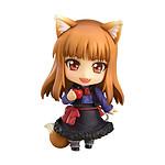 Spice and Wolf - Figurine Nendoroid Holo 10 cm