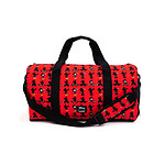 Disney - Sac de voyage Mickey Parts AOP By Loungefly