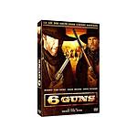 6 Guns [DVD]