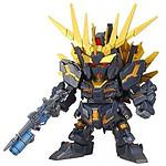 Gundam - Figurine SD ExStandard 015 Unicorn Banshee 02 Model Kit 8cm