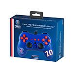 PSG - Paris Saint Germain - Manette PRO-S controller pour Nintendo Switch