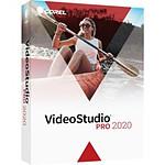 Corel VideoStudio Pro 2020 - Licence perpétuelle - 1 poste - A télécharger