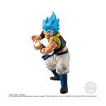 Dragon Ball Super - Figurine Styling Collection Super Saiyan God Super Saiyan Gogeta 11 cm