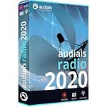 Audials radio - Licence perpétuelle - 1 poste - A télécharger