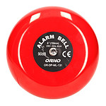 Orno Sirène Rétro Style Alarme Incendie ORN_DPML131