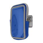 Avizar Brassard sport Bleu pour tous les smartphones