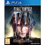 Final Fantasy XV Edition Royale (PS4)