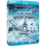 100 Below 0 [Blu-Ray]
