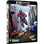 Ant-Man 2 : Ant-Man Et La Guêpe [Combo Blu-Ray, Blu-Ray 4K]