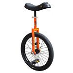 Qu-ax Monocycle  Luxus 20'' Orange