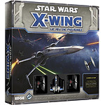 Jeu Star Wars X-Wing : Le Reveil de la Force