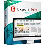 Expert PDF 14 Home - Licence perpétuelle - 1 poste - A télécharger